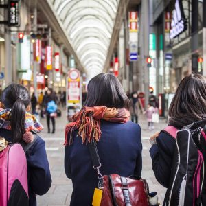 Meeting millennials where they shop: Shaping the future of shopping malls